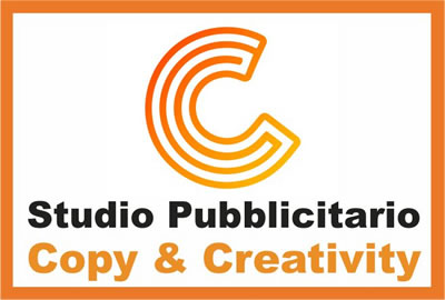 Studio Pubblicitario Copy & Creativity - Grafica Tipografia Digitale Oristano